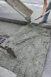 concrete contractors nashville tn