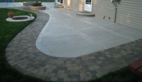 austin concrete
