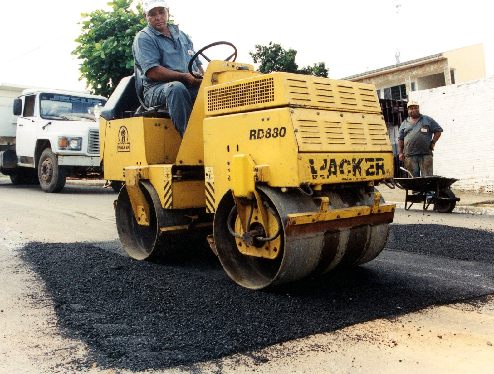 asphalt paving in houston
